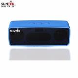 Bán Loa Bluetooth Suntek Jc 170 Xanh Nhập Khẩu