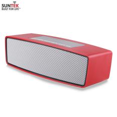 Mua Loa Bluetooth Suntek S2025 Đỏ Suntek Rẻ
