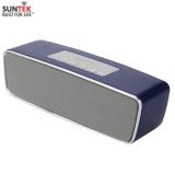 Bán Loa Bluetooth Suntek S2025 Xanh