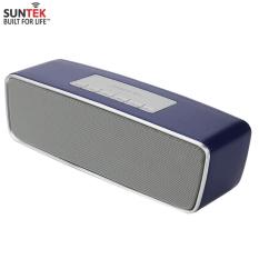 Cửa Hàng Loa Bluetooth Suntek S2025 Xanh Suntek Hà Nội