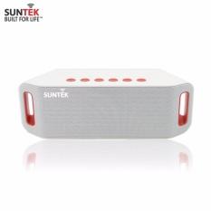 Bán Loa Bluetooth Suntek S204 Trắng Rẻ Trong Hà Nội