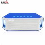 Mua Loa Bluetooth Suntek S204 Xanh Hà Nội