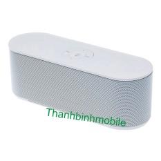 Bán Loa Bluetooth Suntek S207 Trắng Rẻ
