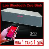 Chiết Khấu Loa Bluetooth Super Bass Sieutrầm Hay Nhất Trong Tầm Gia Ml 23U Mua 1 Tặng 1 Qua Bluetooth Trong Hà Nội