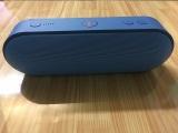 Chiết Khấu Loa Bluetooth Usb Thẻ Nhớ Fm Mini Wireless F Mau Xanh