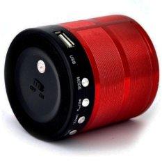 Ôn Tập Loa Bluetooth Usb Thẻ Nhớ Ws 887 Trong Hồ Chí Minh