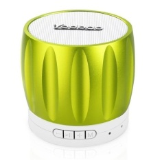 Loa Bluetooth Yoobao Ybl 202 Xanh La Yoobao Rẻ Trong Hà Nội