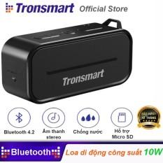 Hình ảnh Loa Bluetooth 4.2 ngoài trời chống thấm nước 10W Tronsmart Elemento T2 - TM-231403