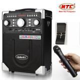 Loa Buetooth Cao Cấp Hat Karaoke Daile S8 Tặng Kem Micro Khong Day Đen Nguyên