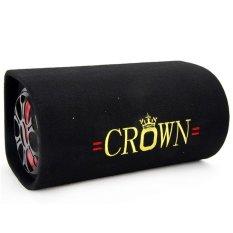 Giá Bán Loa Crown 6 Đen Crown Tốt Nhất