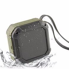 Loa di động Bluetooth Aukey SK-M16 (Chống nước, chống va đập)