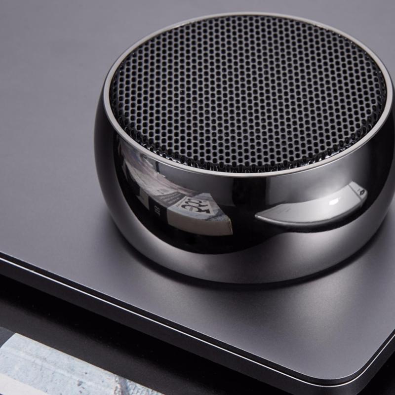 Loa di động Bluetooth BS 01