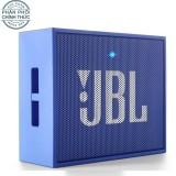 Giá Bán Loa Di Động Bluetooth Jbl Go Xanh Dương Hang Phan Phối Chinh Thức Rẻ Nhất