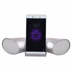 Loa di động Bluetooth Mini Speaker WS Y62B New Style ( Trắng )