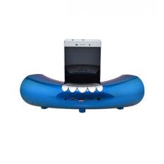 Loa di động Bluetooth Mini Speaker WS Y62B New Style ( Xanh Ngọc )