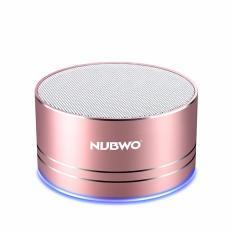 Bán Mua Loa Di Động Bluetooth Nubwo A2 Pro Pin 500Mah Hồng Hồ Chí Minh