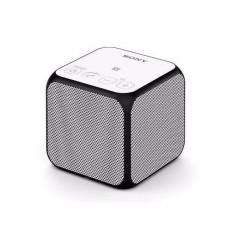 Loa di động Bluetooth Sony SRS-X11 (trắng)