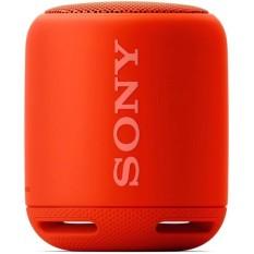 Loa di động Bluetooth Sony SRS-XB10 (Đỏ)