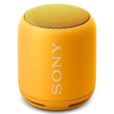 Loa di động Bluetooth Sony SRS-XB10 (Vàng)
