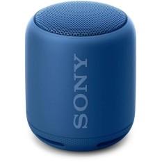 Loa di động Bluetooth Sony SRS-XB10 (Xanh dương)