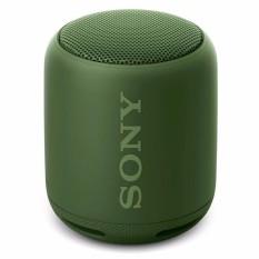 Loa di động Bluetooth Sony SRS-XB10 (xanh lá)