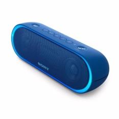 Loa di động Bluetooth Sony SRS-XB20 (Xanh dương)