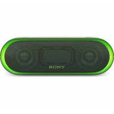 Loa di động Bluetooth Sony SRS-XB20 (Xanh lá)
