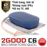 Bán Loa Khong Day Bluetooth 2Good C6 Rẻ Nhất