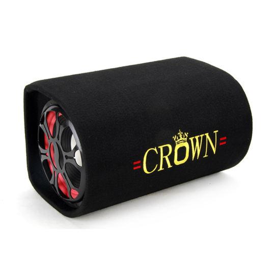 Loa Crown 8 - Có dây kết nối