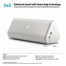 Mua Loa Di Động Hp Bluetooth Speaker Roar Sr7250 Trắng Trong Vietnam