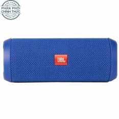 Loa di động JBL Flip 3 Splashproof Portable Bluetooth Speaker (Xanh)