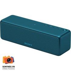 Chiết Khấu Loa Di Động Khong Day Sony Hg1 H Ear Go Xanh Viridian Sony