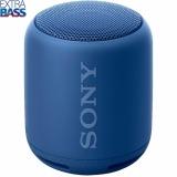 Loa Di Động Sony Extra Bass Bluetooth Srs Xb10 Xanh Dương Hang Phan Phối Chinh Thức Sony Chiết Khấu 40