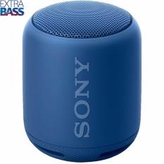 Loa di động Sony Extra Bass Bluetooth SRS XB10 (Xanh dương) - Hãng Phân phối chính thức