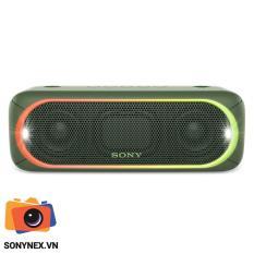 Ôn Tập Tốt Nhất Loa Di Động Sony Srs Xb30 Extra Bass Khong Day Hang Phan Phối Chinh Hang