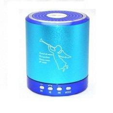 Chiết Khấu Loa Nghe Nhạc Mini Speaker T 2020 Xanh Oem