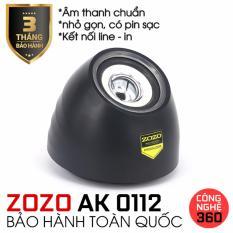 Loa di động ZOZO AK-0112
