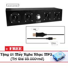 Bán Loa Gõ Đứng Nằm Sieu Tràm X11 Speaker 2 1 Rẻ Trong Đồng Nai