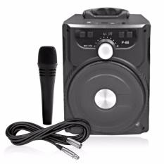 Bán Loa Gỗ Karaoke P86 P87P88 P89 Tặng Kem Mic Clover Shop Oem Nguyên