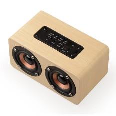 Cửa Hàng Loa Gỗ Super Bass Vi Tinh Am Thanh Nổi Hifi Stereo Speaker Pkcb G4 Đồng Nai
