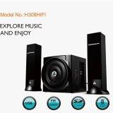Loa Golden Field H308 Hifi 2 1 Usb Bluetooth Sd Fm Hà Nội Chiết Khấu 50