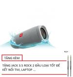 Giá Bán Loa Jbl Charge 3 Chinh Hang Xam Mới Rẻ