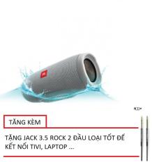Giá Bán Loa Jbl Charge 3 Chinh Hang Xam Trực Tuyến Vietnam