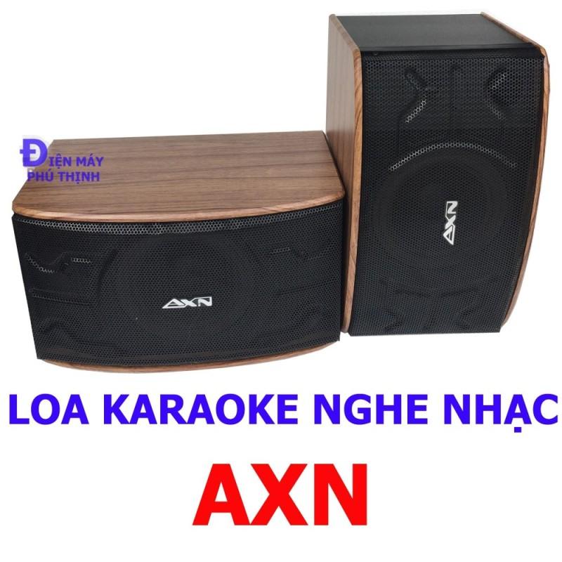 Loa karaoke gia đình loa nghe nhạc AXN PT2T âm thanh hay giá rẻ karaoke hay