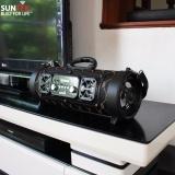 Giá Bán Loa Karaoke Suntek Soundbass Ch M17 Đen Họa Tiết Suntek Hà Nội