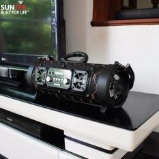 Bán Loa Karaoke Suntek Soundbass Ch M17 Đen Họa Tiết Người Bán Sỉ