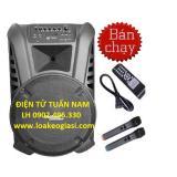 Chiết Khấu Loa Keo Bluetooth Caliana Tn 15 4 Tấc Vn Cực Hay