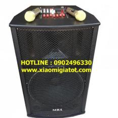 Chiết Khấu Loa Keo Bluetooth Cao Cấp Mba Dsp 15A Bluetooth Hồ Chí Minh