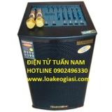Bán Loa Keo Bluetooth Cong Suất Lớn Temeisheng Gd 15 22 Co Tich Hợp Mixer Mới