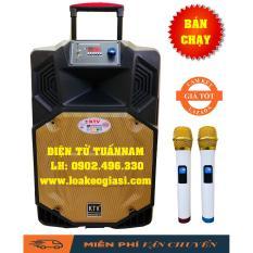 Bán Loa Keo Bluetooth Ktv Ss1 12 Mau Gold Model 2018 3 5 Tấc Trực Tuyến Hồ Chí Minh